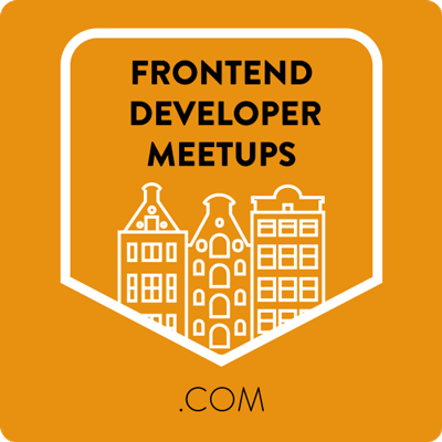 Frontend Developer Meetups